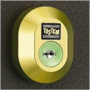 トステム鍵穴シリンダーの合鍵は俺の合鍵へ