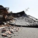 熊本地震耐震兆番、俺の合鍵
