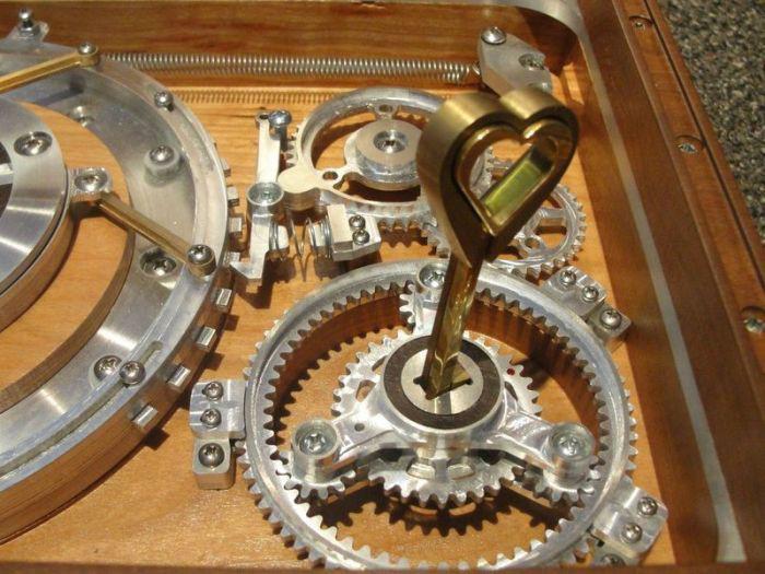 めっちゃ手の込んだ鍵、合鍵、スペアキーによるプロポーズ大作戦とは?俺の合鍵。鍵を回すと