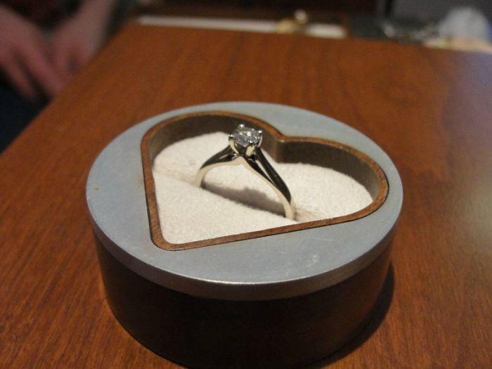 めっちゃ手の込んだ鍵、合鍵、スペアキーによるプロポーズ大作戦とは?俺の合鍵。合鍵を使って出てきたものは婚約指は合鍵ではなく愛鍵だったんですね。