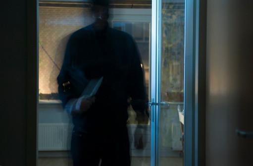 泥棒に入られた被害者が逮捕された事件。俺の合鍵