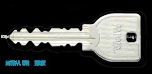 俺の合鍵なら美和ロックのURの合鍵も5日で納期が可能となります俺の合鍵へ。