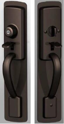 美和ロック株式会社(東京都港区芝)THMT-1LS、戸建て用錠前商品の発表をいたしました。俺の合鍵へ。