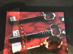 カギ番号はあなたの家のパスワード・ノベルティ・俺の合鍵・カギ番号・新カギ・カギの歴史
