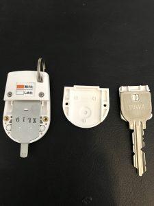 鍵番号は見せないで・合鍵・鍵番号・俺の合鍵・新カギ・カギ番号はあなたの家のパスワード