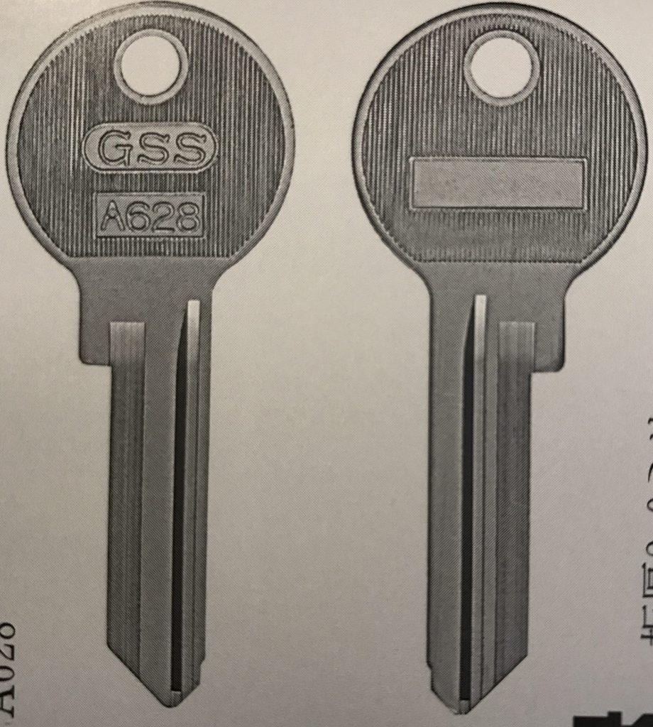 合鍵・GSS・gss・合い鍵・aikagi・鍵番号・俺の合鍵・鍵屋さん