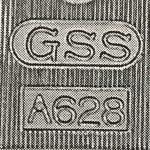 合鍵・GSS・gss・合い鍵・aikagi・俺の合鍵・鍵番号