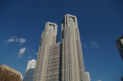 東京都新宿区にある新宿都庁。合鍵作成・合鍵制作・スペアキー作成を作るなら全国配送料無料・値段・価格・金額も安い俺の合鍵。新カギ・テレビ・ラジオ多数出演の俺の合鍵。