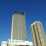横浜市神奈川区の横浜ベイクォーターの写真です。合鍵作成・合鍵制作・ディンプルキー作成・スペアキー作成・値段・価格