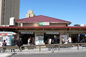 東京都の飯田橋駅の写真です。合鍵作成・合鍵制作する場合には鍵本体をご持参ください。合鍵制作・合鍵作成・ディンプルキー作成・スペアキー作成は値段・金額・価格の安い・全国配送料無料で自宅に合鍵宅配、俺の合鍵。鍵番号は他人に見せないでね!
