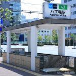 JR八丁堀駅・東京メトロ八丁堀駅で合鍵制作・合鍵制作・ディンプルキー作成・スペアキー作成・純正キー作成するには必ず鍵本体をご持参ください。