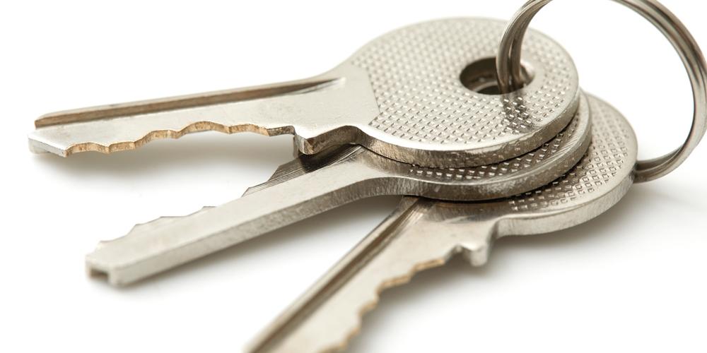 マンションに住む方は要確認! 賃貸マンションでの合鍵作製の注意点
