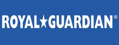 ROYALGUADIANのロゴ