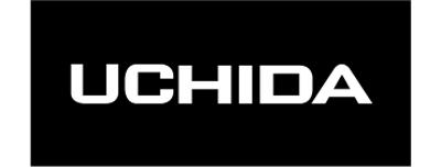 UCHIDAのロゴ