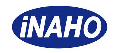 INAHOの合鍵 ロゴ