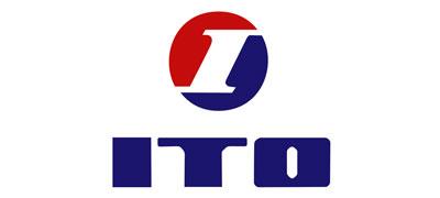 ITOの合鍵 ロゴ
