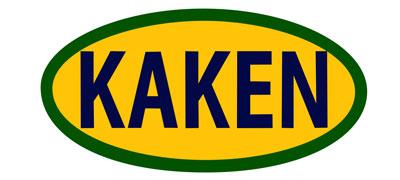 KAKENの合鍵 ロゴ