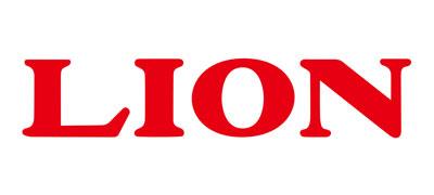 LIONの合鍵 ロゴ