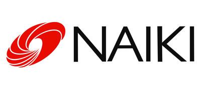 NAIKIの合鍵 ロゴ