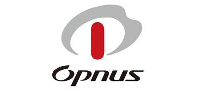 OPNUSのロゴ
