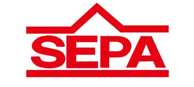 SEPAの合鍵 ロゴ