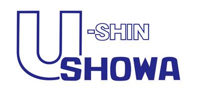 ユーシン・ショウワの合鍵 ロゴ