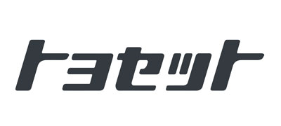 TOYOSETの合鍵 ロゴ