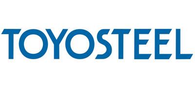 TOYOSTEELの合鍵 ロゴ