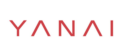 YANAIの合鍵 ロゴ