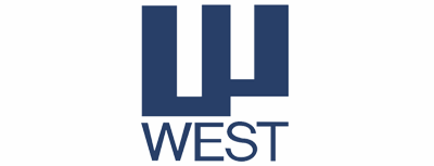 Westのロゴ
